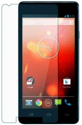 Fortune Mart Tempered Glass Guard for Gionee Marathon M2