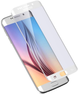 Wetrade Tempered Glass Guard for SamsungGalaxyS6(Pack of 1)