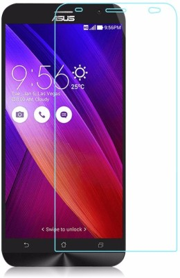 Exclusivebay Tempered Glass Guard for Asus Zenfone 5 A501CG(Pack of 1)