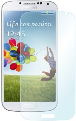 Global Gifts Tempered Glass Guard for Samsung Galaxy S4 I9500