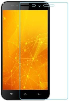 Friend Mild Tempered Glass Guard for Intex Aqua Q7 Pro