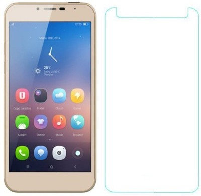 Jaipur Deals Tempered Glass Guard for Intex Cloud 3G Candy(Pack of 1)