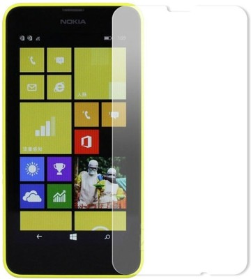 Mr Shield Tempered Glass Guard for Nokia Lumia 630