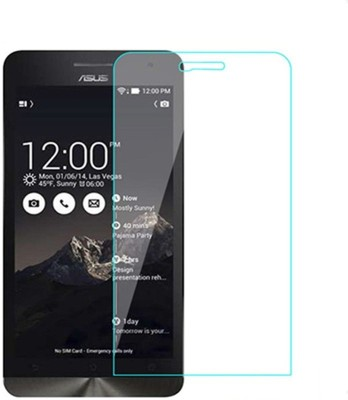 iKare Front and Back Screen Guard for Asus Zenfone 5Z(Pack of 1)