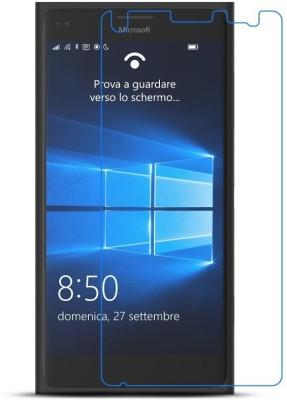 Friend Mild Tempered Glass Guard for Microsoft Lumia 850