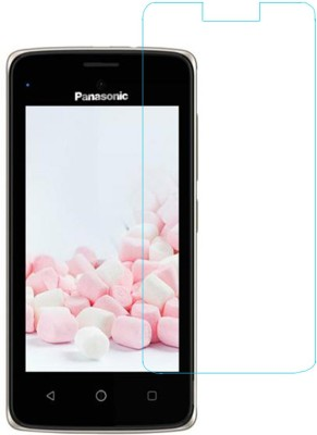 Dhanwaria Tempered Glass Guard for Panasonic-T44