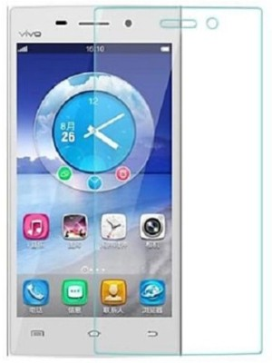 CLASSY CASUALS Tempered Glass Guard for Vivo Y29(Pack of 1)