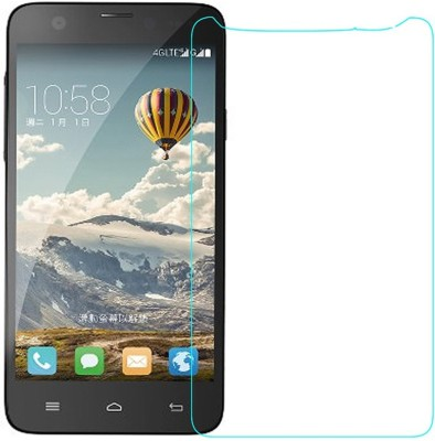 Admentine Tempered Glass Guard for InFocus M530(Pack of 1)