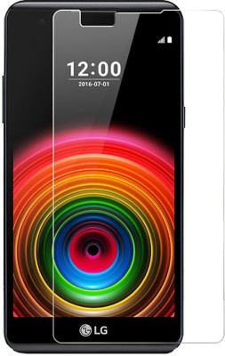 Friend Mild Tempered Glass Guard for LG X Power