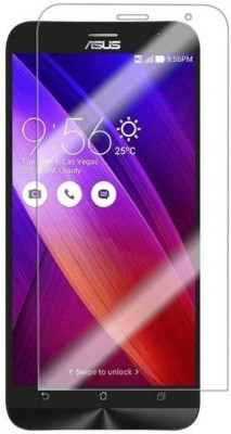 Friend Mild Tempered Glass Guard for Asus Zenfone 2 Deluxe ZE551ML