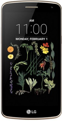 Arohi Accessories Tempered Glass Guard for LG K5