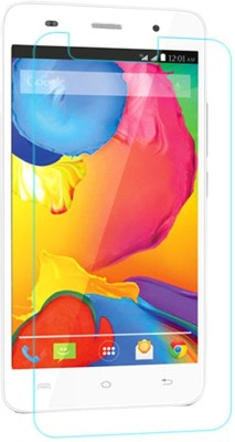 Friend Mild Tempered Glass Guard for Lava Iris 444