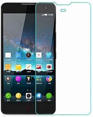 Autolizer Tempered Glass Guard for Gionee MarathonM3(Pack of 1)