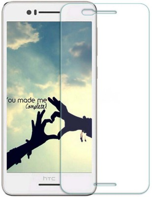 Eloshop Tempered Glass Guard for HTC Desire 728 Dual Sim