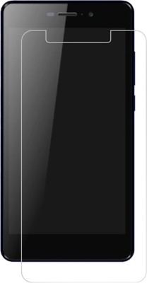 Fortune Mart Tempered Glass Guard for Micromax Canvas Knight A350