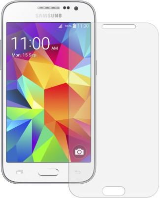 SYL Screen Protector Accessory Combo for Galaxy Core Prime (SM-G360)(White)