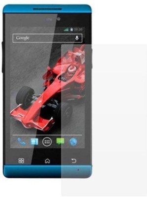 Exclusivebay Tempered Glass Guard for XOLO A500 Club
