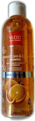 VLCC Dandruff Care Orange