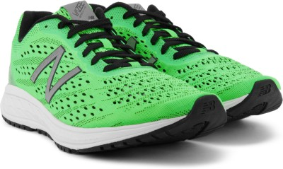 ae26a79229e43 New Balance Running Shoes For Men(Green)