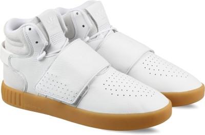 finest selection 83242 df3ca ADIDAS ORIGINALS TUBULAR INVADER STRAP Sneakers For Men(Grey)