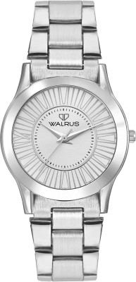 Walrus WWW-OVA-070707 Ova Analog Watch For Women