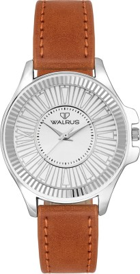 Walrus WWW-ELY-071107 Emily Analog Watch For Women