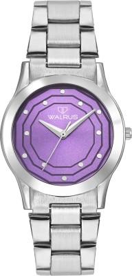 Walrus WWW-ANNA-140707 Anna Analog Watch For Women