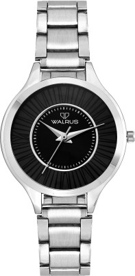 Walrus WWW-OVA-020707 Ova Analog Watch For Women