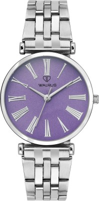 Walrus WWW-LYL-CH-140707 Layla Chain Analog Watch For Women
