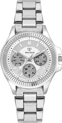 Walrus WWW-HLY-070707 Hailey Analog Watch For Women