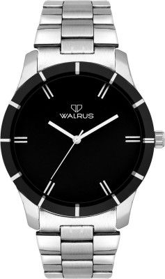 Walrus Adam Chain Analog Watch   For Men Walrus Wrist Watches
