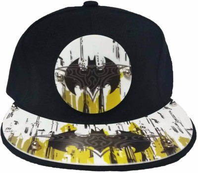 49b8ee49fa047 Gubbarey Best Seller Hip Hop Baseball Batman cap Cap