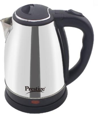 Prestige PKOSS 1.5 Electric Kettle(1.5 L, Stainless Steel)  available at flipkart for Rs.780