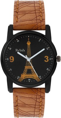 Relish RE-L067TT  Analog Watch For Girls