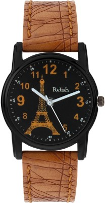 Relish RE-L069TT  Analog Watch For Girls