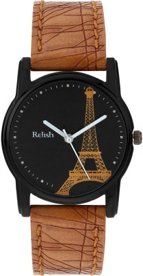 Relish RE-L070TT  Analog Watch For Girls