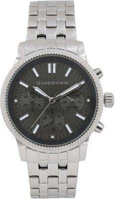 Giordano 1824-11 Analog Watch - For Men
