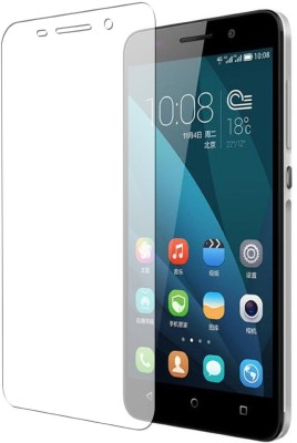 Spectacular Ace Tempered Glass Guard for Honor 4X(Pack of 1)