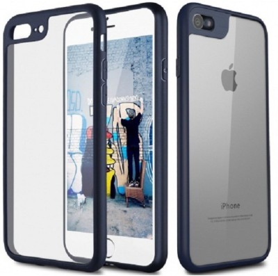 MagicHub Back Cover for Apple iPhone 7 Blue