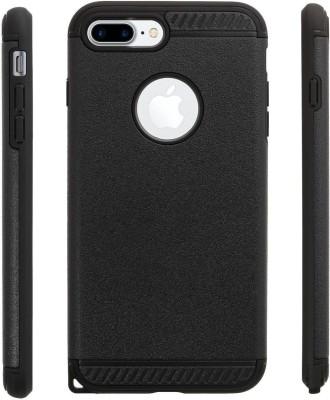 Bepak Back Cover for Apple iPhone 7 Plus Black