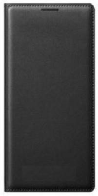 Shobicomz Flip Cover for Mi Redmi 3S Prime Black