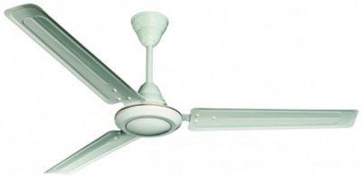 Crompton NEO BREEZE 1200 mm 3 Blade Ceiling Fan(OPAL WHITE, Pack of 1) at flipkart