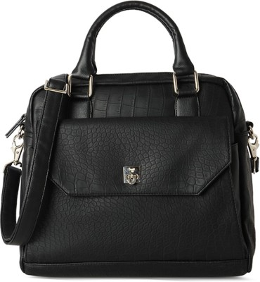 Baggit Satchel(Black)