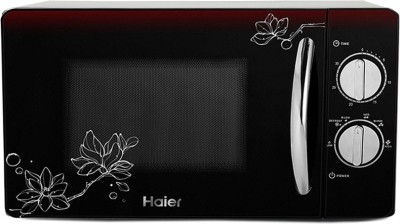 Haier HIL2001MFPH 20 L Solo Microwave Oven