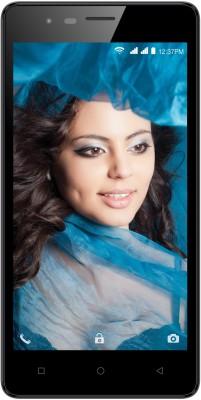 Intex Aqua 5.5 VR Plus 16GB Champagne Mobile
