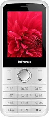 InFocus F125 Hero Boombox S1(White) 1