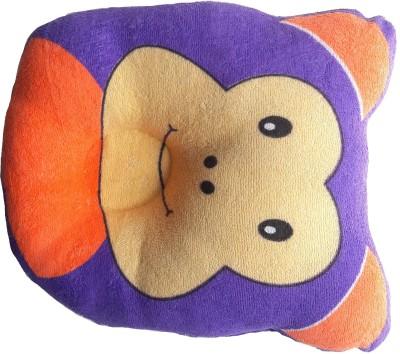 Aayat Kids Cartoon Feeding/Nursing Pillow Pack of 1(Multicolor)