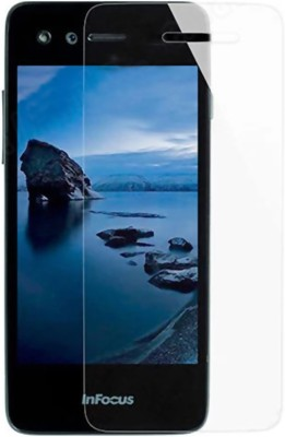 OBSTINATE Tempered Glass Guard for INFOCUS M2