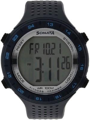 Sonata QW77040PP01JK  Digital Watch For Boys