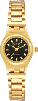 K&Q KQ062W  Analog Watch For Women